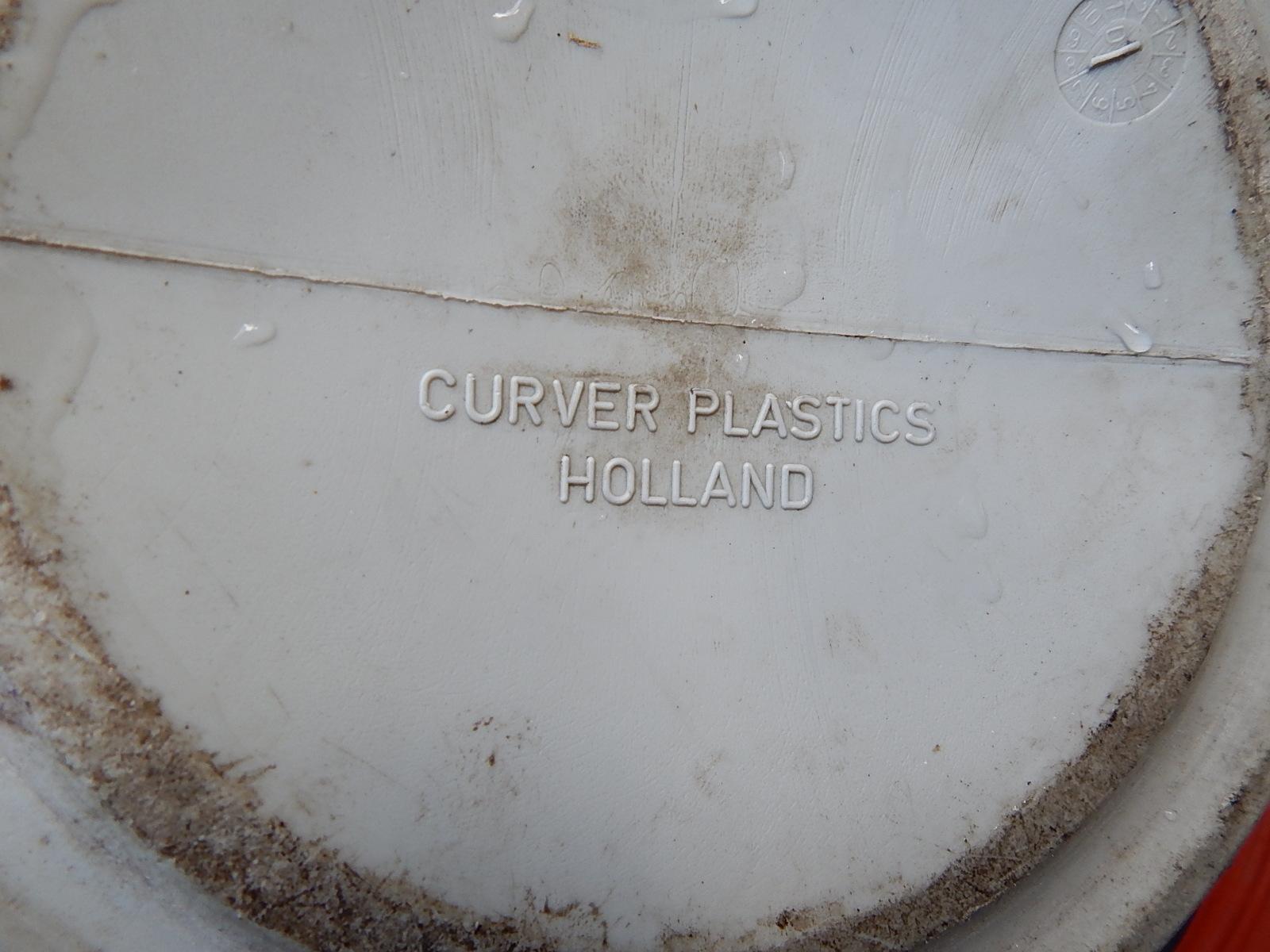 25 liter tonnen met deksel 2