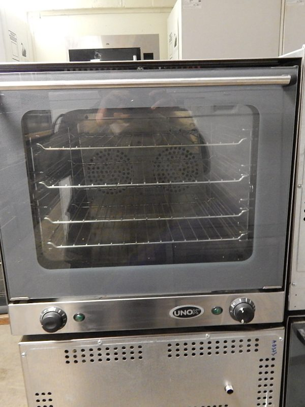 Unox Horeca oven
