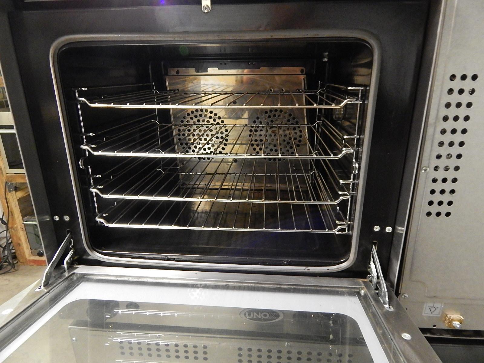 Unox Horeca oven 2