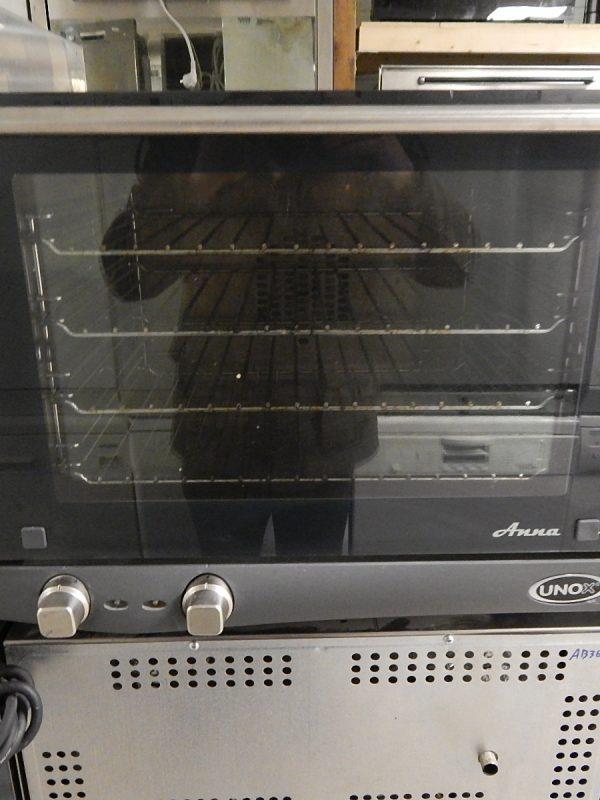 Unox Anna oven
