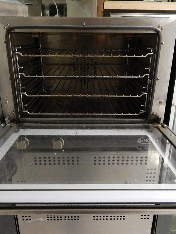 Unox Anna oven 2