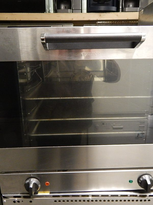SMEG professionele oven