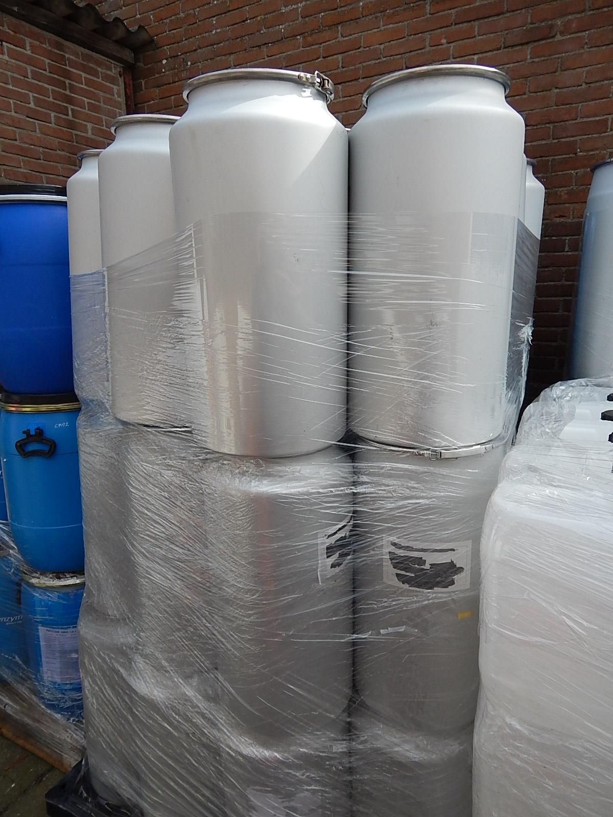 Aluminium ton 1