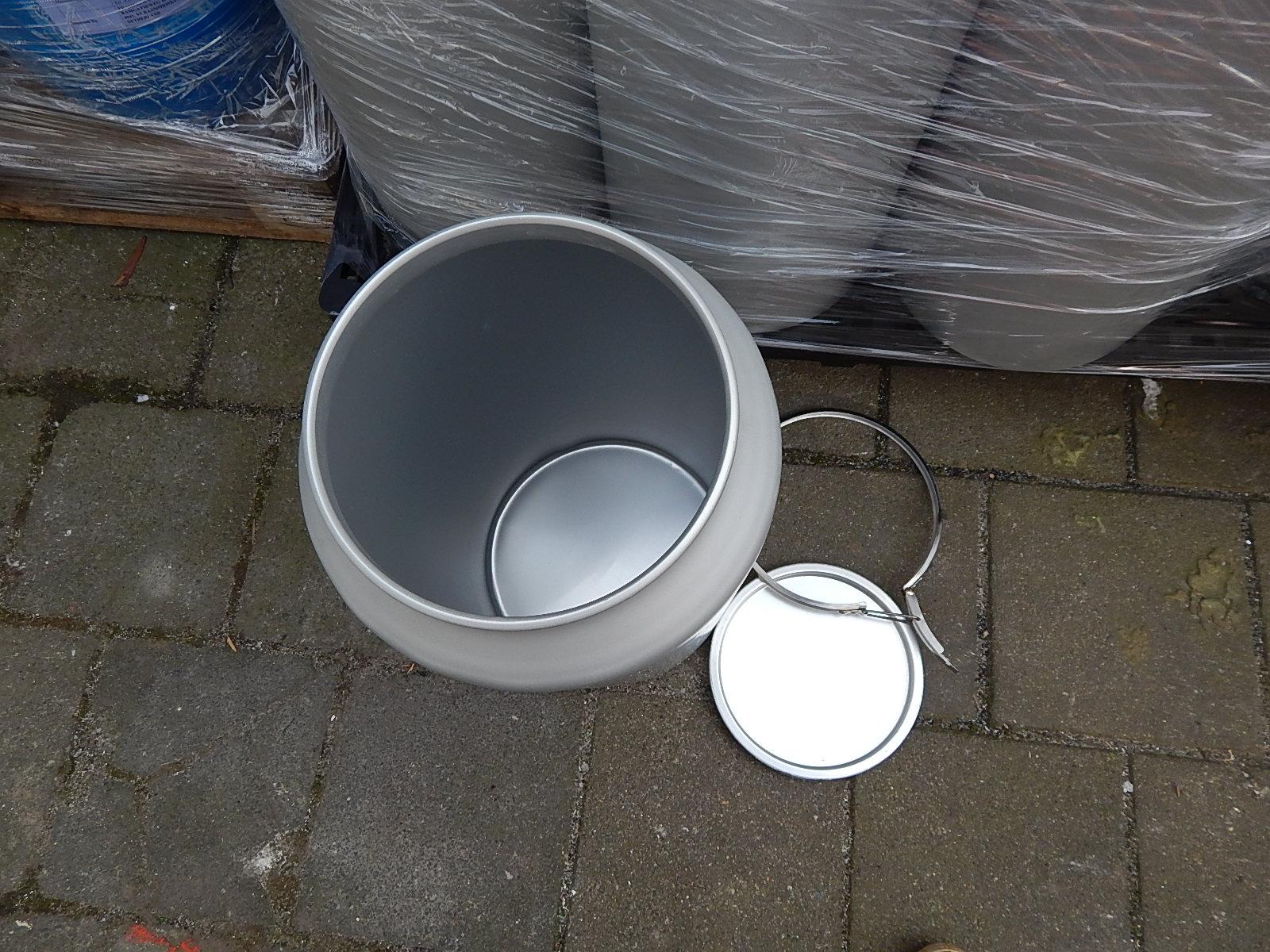 Aluminium ton 2