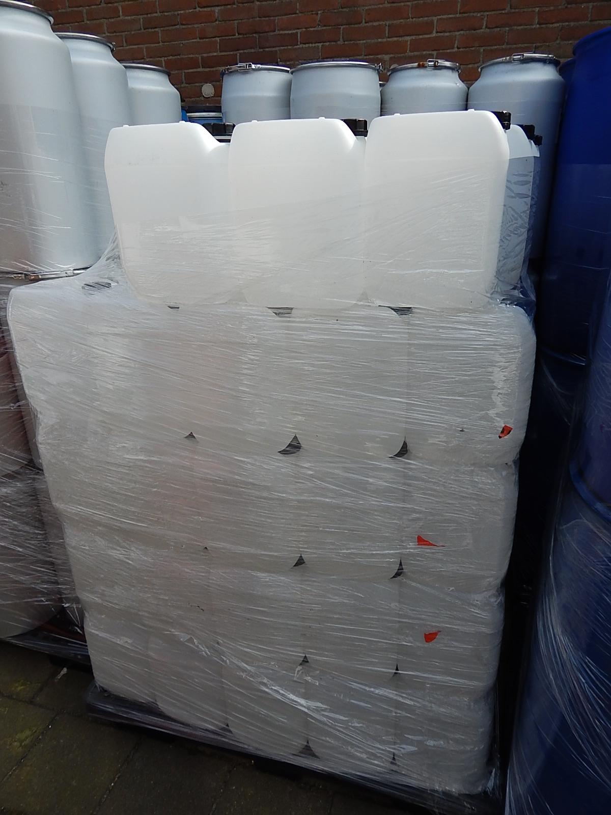 Jerrycan 10 liter 2