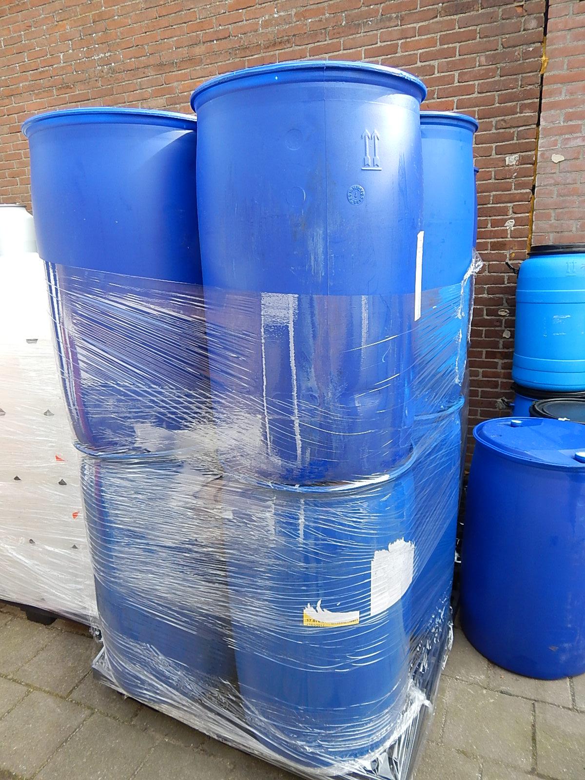 200 liter vaten