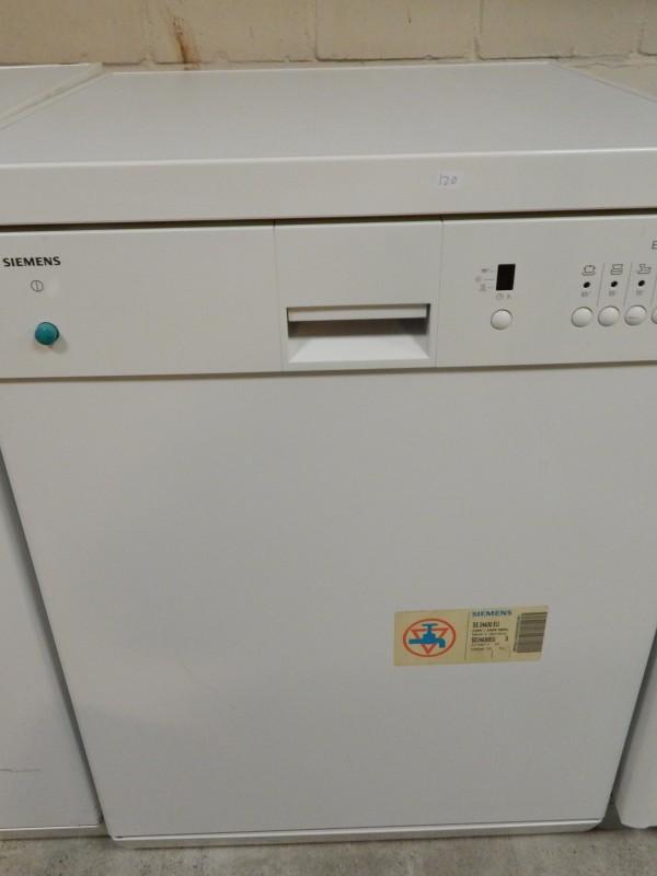 2e hands Siemens vaatwasser