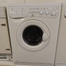 2e hands wasmachine en droger combinatie 1