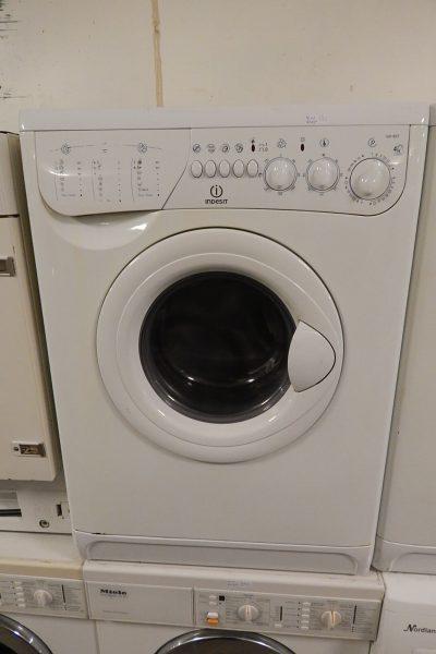 2e hands wasmachine en droger combinatie 1
