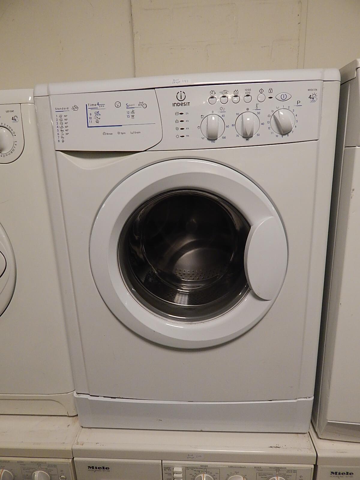 Goedkope wasmachine en droger combinatie 1