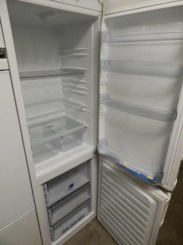Whirlpool koelkast open