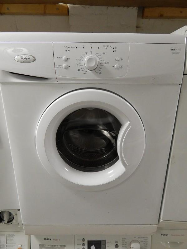 tweedehands Whirlpool wasmachine
