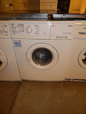 AEG wasmachine bestellen