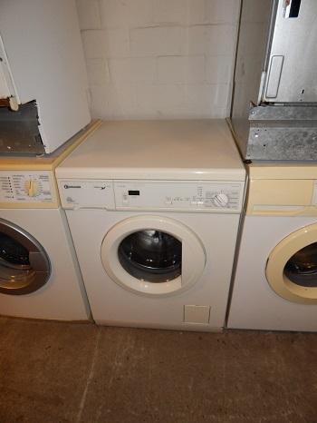 Bauknecht wasmachine kopen