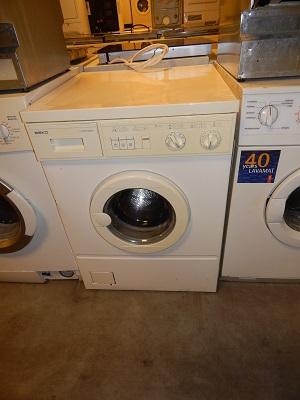 Gebruikte Beko wasmachine