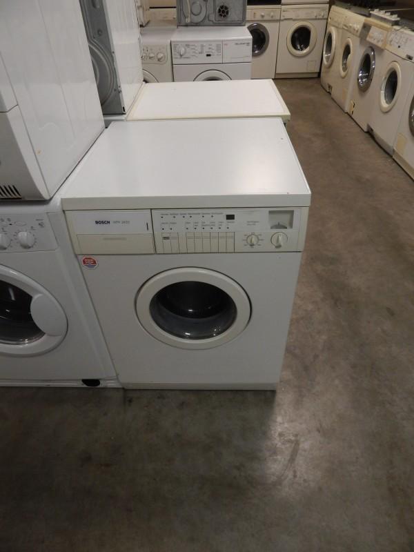 2de hands wasmachine