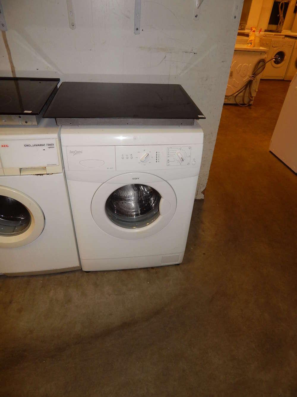 gebruikte wasmachine