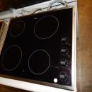 2e hands inbouw kookplaat