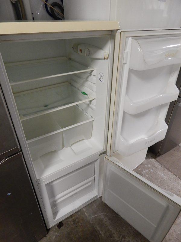 Zanussi koelkast 2
