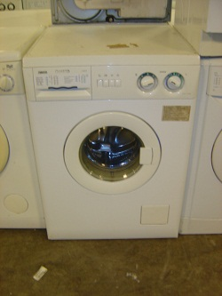 Zanussi wasmachine kopen