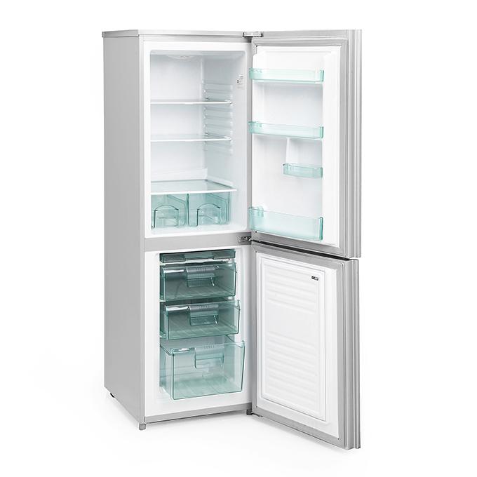 Zwarte koelkast 2