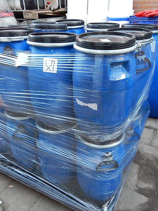 35 liter tonnen en vaten
