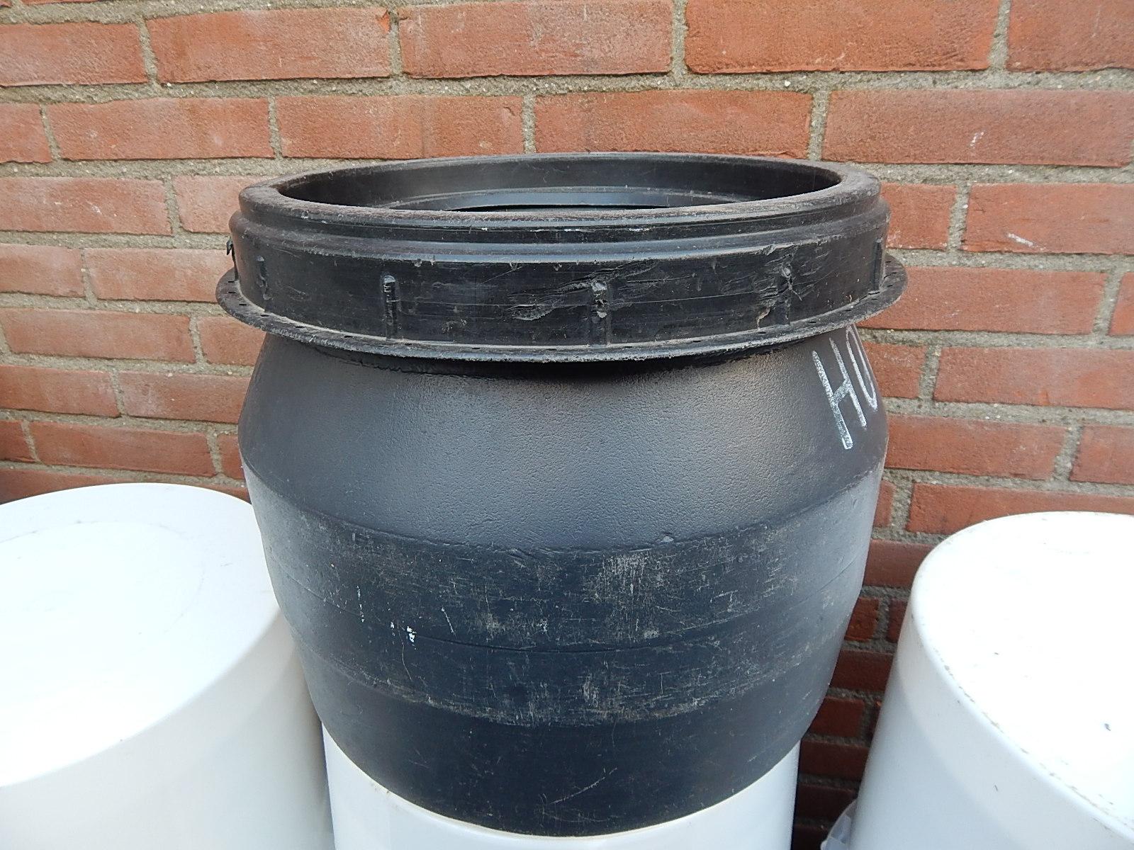 25 liter tonnen